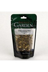 Brewers Garden Dried Licorice Root - 1 oz Package