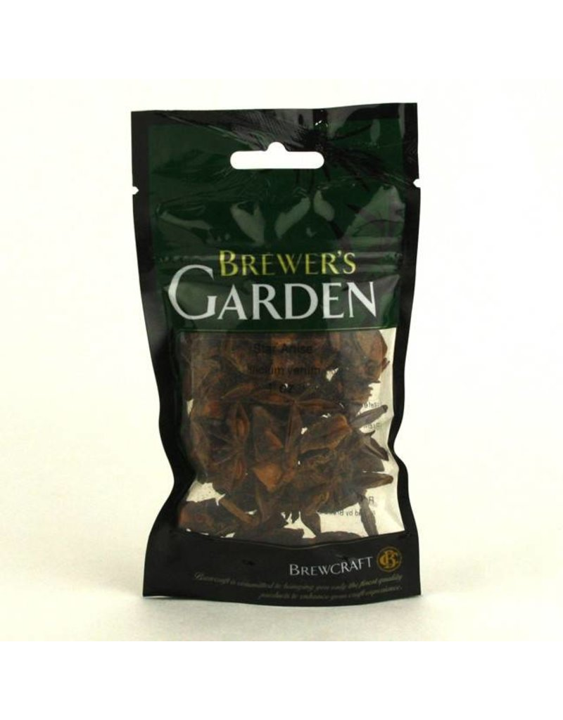 Brewers Garden Star Anise - 1 oz Package
