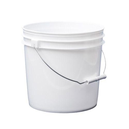2 Gallon Pail W/O Lid