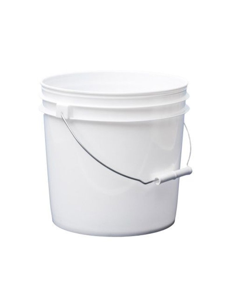 2 Gallon Pail W/O Lid