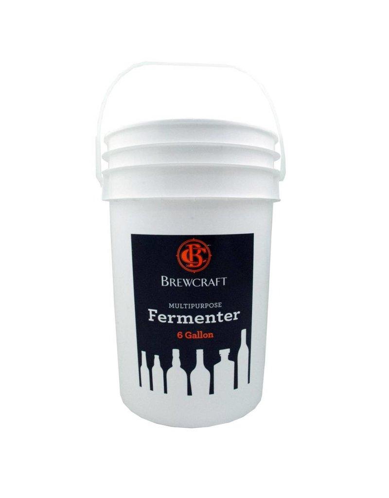 6 Gallon Pail Fermenter