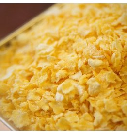 Briess Malt BRIESS Yellow Corn Flakes - 25 LB