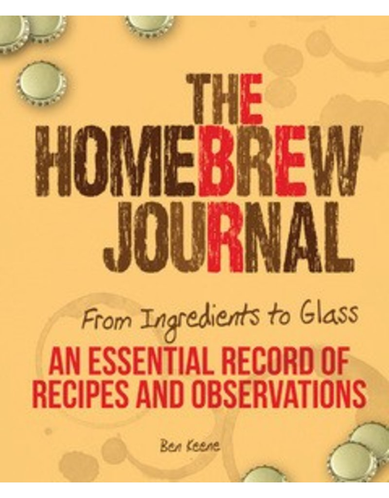 Homebrew Journal