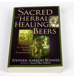 Sacred & Herbal Healing Beers - Buhner