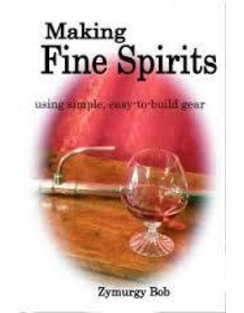 Making Fine Spirits