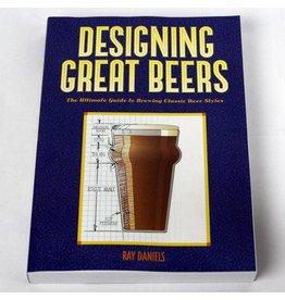 Designing Great Beers - Daniels