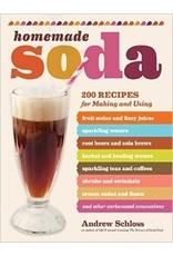 Homemade Soda - 200 Recipes