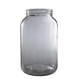 1 Gallon Glass Jar cs/4