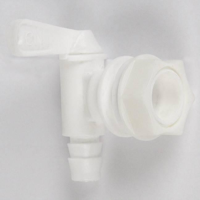 """Fast Flow Bottling Spigot - 1/2"""" Hose"""