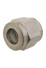 "1/4"" Swivel Nut, Flare Fitting - Stainless Steel"