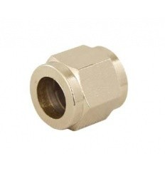 "1/4"" Swivel Nut - Flare Fitting"