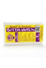 New England Cheesemaking Butter Muslin 2 yds.