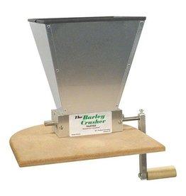 Barley Crusher Malt Mill w/ 7 lb. Hopper