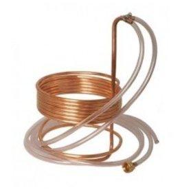 Wort Chiller, Copper