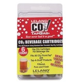 16g CO2 Cartridges pack of 6
