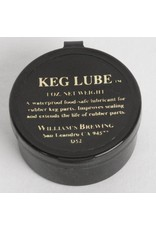 Keg Lube, 1 oz Package