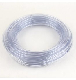 Clear Vinyl Tubing, 1/4 I.D. - 1 ft.