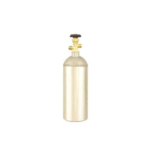 5lb Co2 Aluminum Cylinder - Empty, New