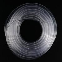 "Clear Vinyl Tubing 7/16"", 1 ft."