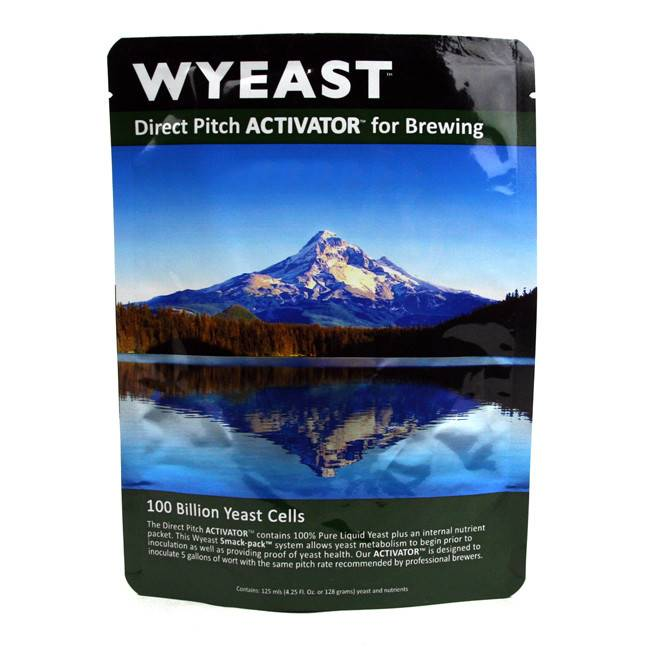 Wyeast Laboratories 1084 Irish Ale