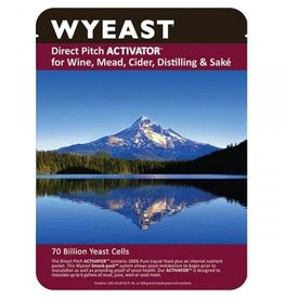 Wyeast Laboratories 4244 Italian Red