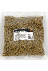 Bottle Wax Beads - Gold - 1 LB / 453.59g Package
