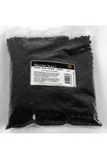 Bottle Wax Beads - Black - 1 LB / 453.59g Package