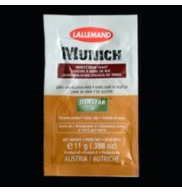 Lallemand Munich Wheat Beer Yeast 11 g