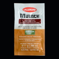 Lallemand Munich Wheat Beer Yeast 11 g