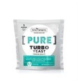 Still Spirits Pure Turbo Yeast 110 g (UREA)