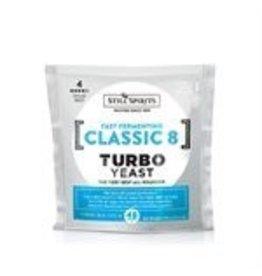 Still Spirits Still Spirits Classic 8 Turbo Yeast UREA version 175 g