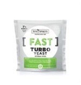 Still Spirits Fast Turbo Yeast 250 g