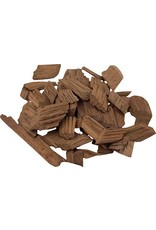 1 LB - Oak Chips, American Medium