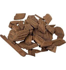 1 LB - Oak Chips, American Medium