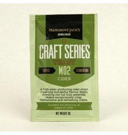 Mangrove Jack's Mangrove Jack's Dried Yeast Cider M02- 10g