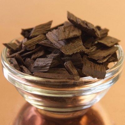 Oak Chips - Heavy Toast American 1lb