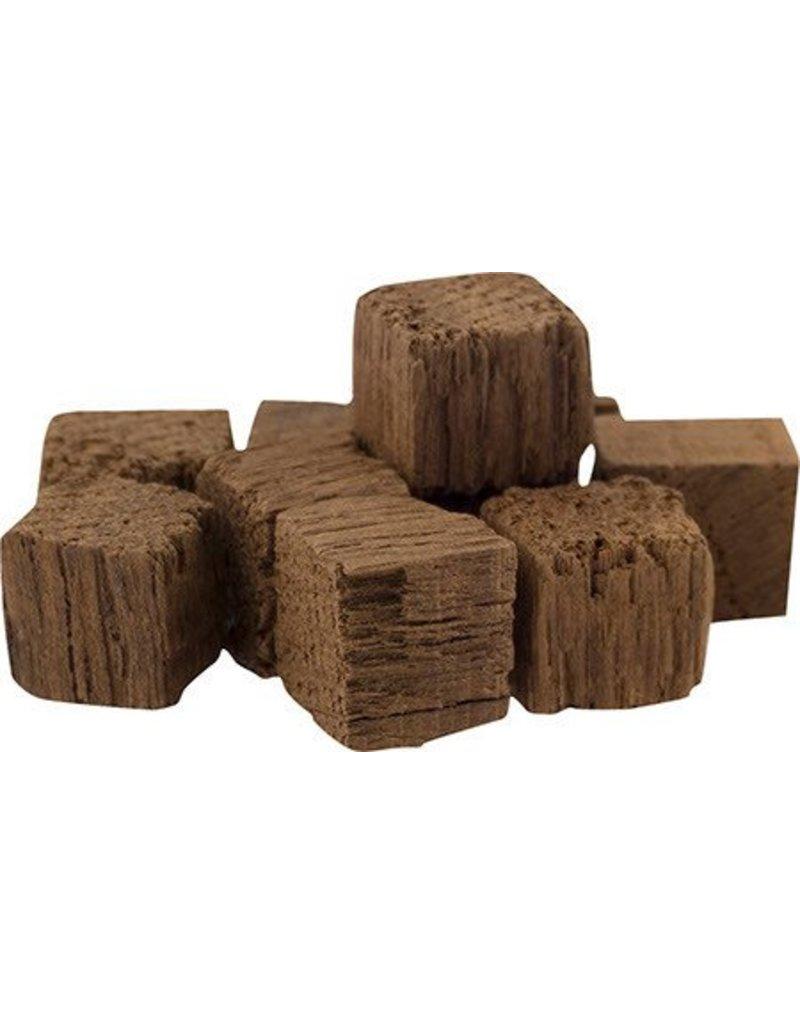 1 LB. - Oak Cubes, American Medium