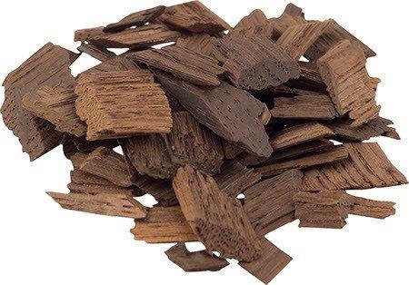 1 LB - Oak Chips, French Heavy