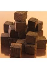 Hungarian Oak Cubes Med Toast 4oz