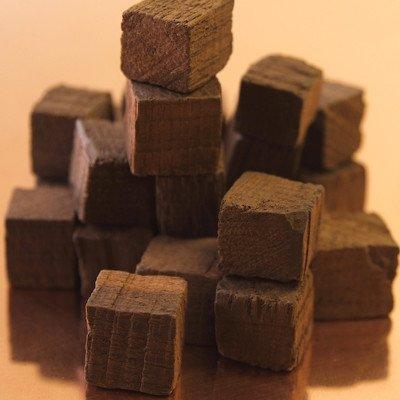 Hungarian Oak Cubes Med Toast 1lb