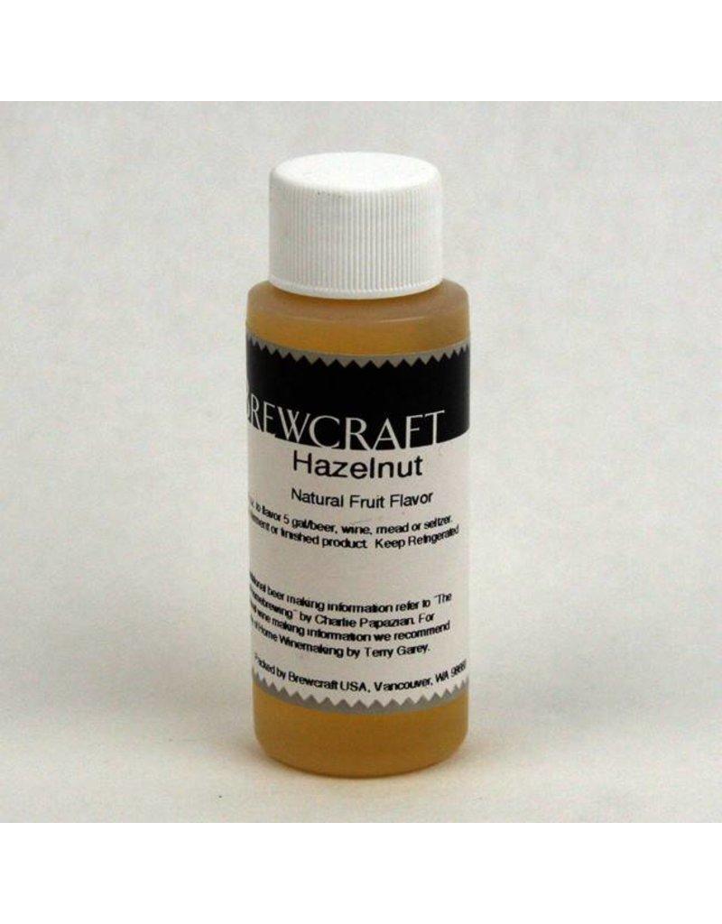 Natural Flavor, Hazelnut - 2 oz