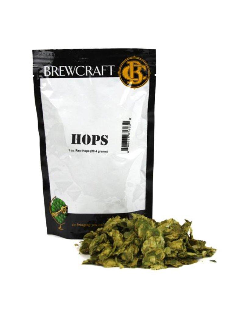 Liberty Leaf Hops- 1 oz