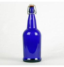 Blue, EZ Cap, 16oz. Bottle