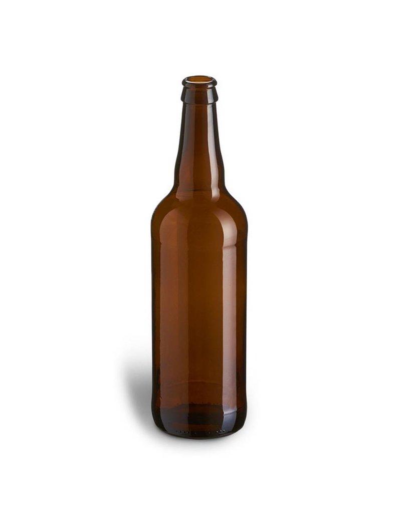 22 oz Beer Bottle, Case 12