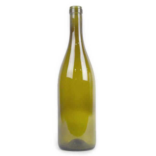 750 ml AG Burgundy Bottle
