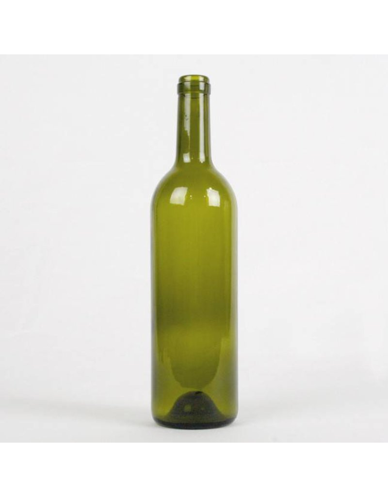 750 ml CG Claret Wine Bottle
