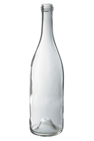 750ml Flint Burgundy, Case 12