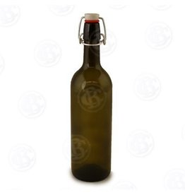 750 ml EZ Cap Wine Bottle