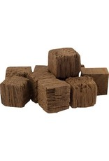 4 oz. - Oak Cubes, French Medium