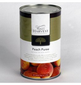 Vintner's Harvest Vintner's Harvest Peach Puree - 49 oz can